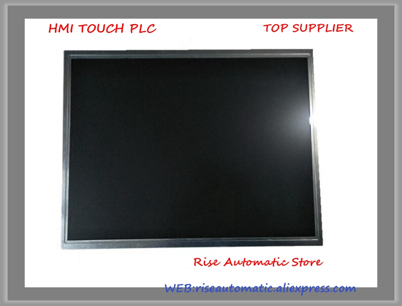 SVA150XG04TB 15 inch LCD A+ industrial control computer screen LCD scre en
