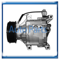 Denso SCS06C ac compressor for Toyota Corolla/MR2 Spyder 1.8 883101A580 447180-9220 DCP50011