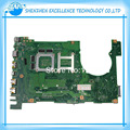 De calidad superior 60nb0230-mb7110 placa madre del ordenador portátil para asus n550lf q550lf motherboard con sr170 i7-4200u pm probó por completo envío gratis