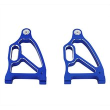 HSP RC Car Parts 052002 Alloy Front Lower Suspension Arm L R Al 1 5 Scale