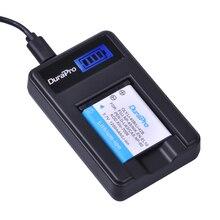 1pcs Li 40B LI 42B LI 40B 42B LI40B Batteries LCD USB Charger for OLYMPUS FE160
