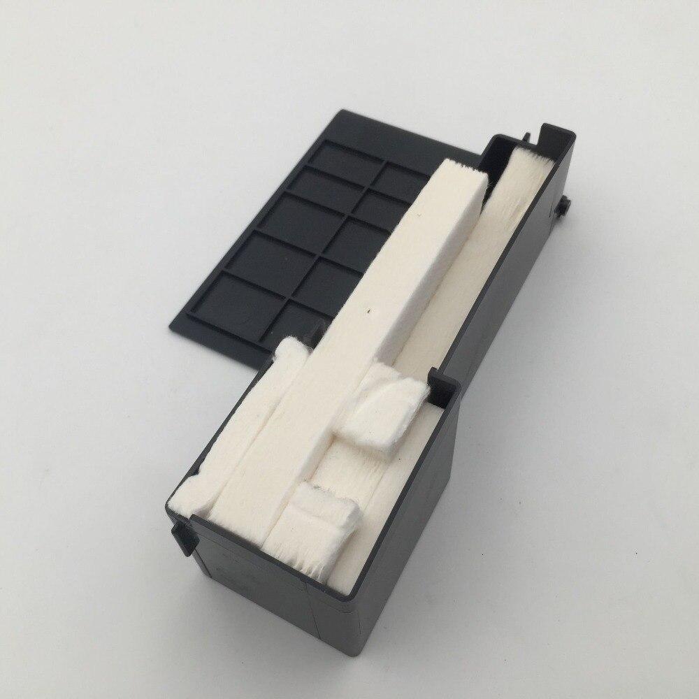Waste Ink Tank For Epson L211 ME101 ME303 ME401 L310 L130 L313 L220 ME-101 ME10 Printer