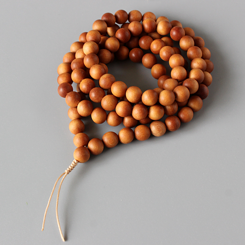 Wholesale Tibetan Buddhism 108+1 Mala Natural Hard Wood beads For Jewery Making Smooth Round Beads Full Strand DIY Accessories bering часы bering 11942 372 коллекция classic