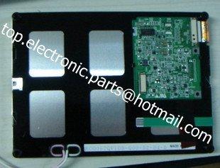 Original kg057qv1ca-g03 kyocera 5.7 ''tela lcd painel