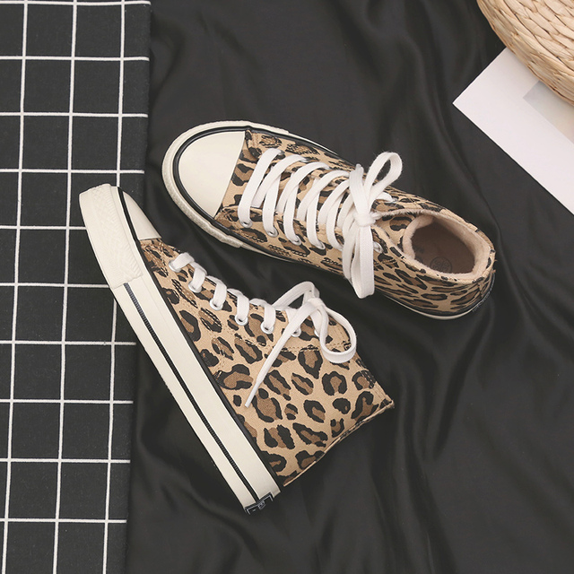 Женская обувь с леопардовым принтом, зимние теплые женские ботильоны на меху, женские ботинки с заклепками, Botas Mujer