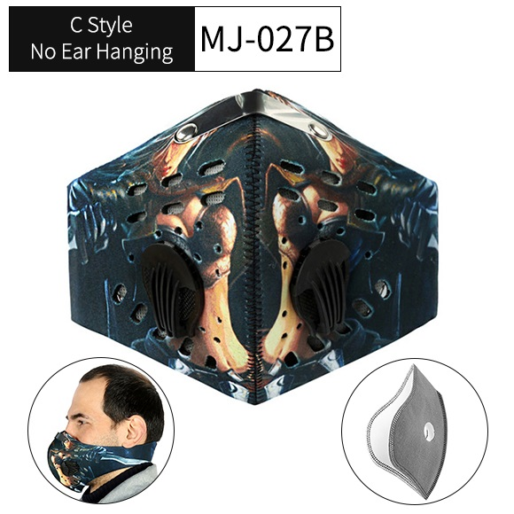 C Style MJ027B