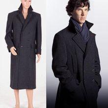 Disfruta Compra En Sherlock Envío Jacket Gratuito Del Y RHt1Hga