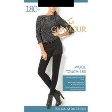 Колготки женские GLAMOUR Wool Touch 180