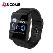 Smart Bracelet IP67 Sport Fitness Watch Blood Pressure Heart Rate Monitor Call Fitness Tracker Smart band Wristband Smart Watch цены онлайн