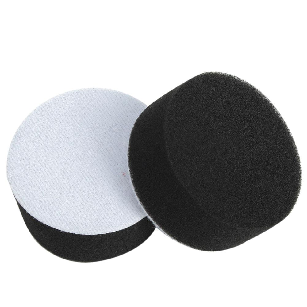 "Image 4 - 11 Pcs 5"" Waffle Buffer Polishing Pad Set For Car Polisher-in Abrasive Tools from Tools"