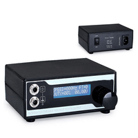 Portable Digital Tattoo Machine Power Supply LED Blue Screen Display Tattoo Equipment AC 60 260V High