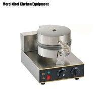 1 PC Electric Waffle Pan Machine Eggette Wafer Waffle Egg Makers Kitchen Machine Applicance 220v