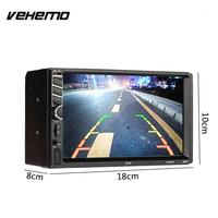 Quad Core смарт MP5 плеер Bluetooth AUX автомобилей MP5 аудио видео плеер