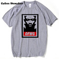 Obay Earl Odd Future T Shirt 2017 Wolf Gang OFWGKTA T-shirt Music Band Hip Hop Short Sleeve Tees 3XL