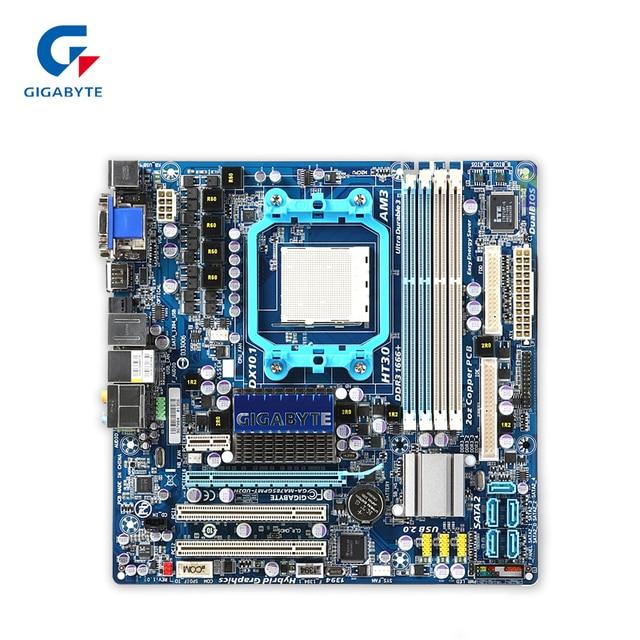 GIGABYTE GA-MA785GPMT-UD2H TREIBER WINDOWS XP