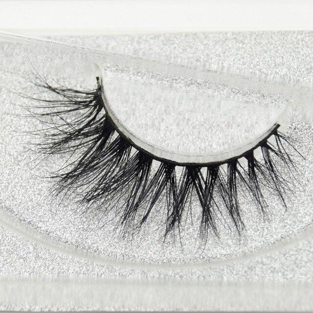 3c3d6065121 Visofree eyelashes 3D mink eyelashes long lasting mink lashes natural  dramatic volume eyelashes extension false eyelashes