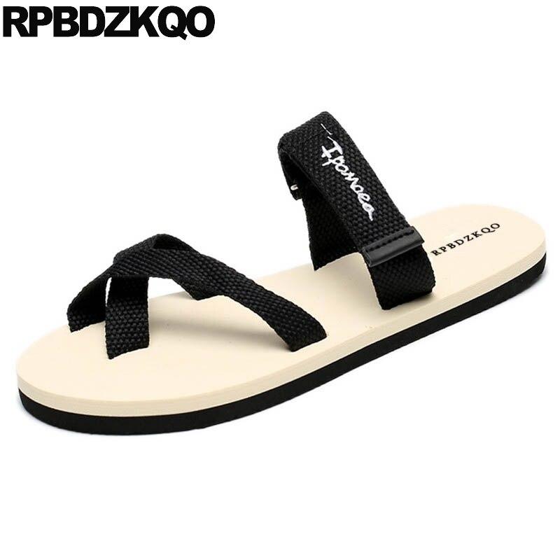 ac2fa93018d4fd ... Designer Shoes Men High Quality Summer Sandals Slip On Fashion 2018.  -55%. Click to enlarge