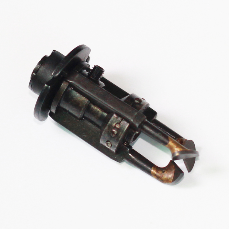 2 teile/los Kiefer spitze Zubehör für DF-6 elektrische maschine schaben farbe, schaben farbe, emaillierten abisolieren lack