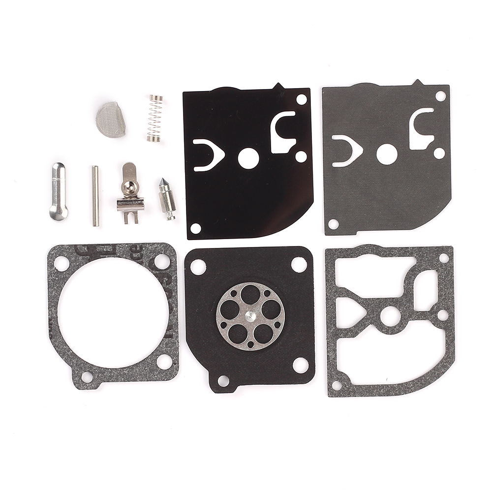 RB 39 Carb Kit For John Deere/Homelite HBC 40 McCulloch 32cc, 35cc, 38cc  Chainsaw Poulan WeedEater Zama C1Q Carburetor-in Grass Trimmer from Tools  on ...