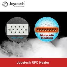 Original Joyetech RFC Heater SelfCleaning for Riftcore Duo Atomizer Electronic C