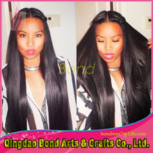 Full Lace Wig Remy Human Hair Wigs For Black Women Brazilian Virgin Hair Gluless Full Lace Wig and lace front wigs Shops