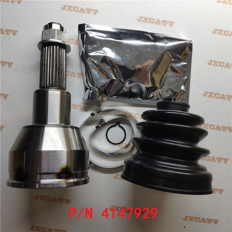2005 Polaris Sportsman 700 Front Inner CV Boot Kit