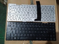 News notebook Laptop keyboard for ASUS X450 X450C X450V A450 A450C A450V F401U FR/French layout
