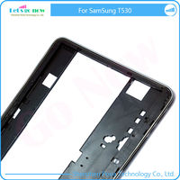 Original Middle Frame Replacement Parts For Samsung Galaxy Note 10 1 N800 N8010 Housing Bezel Middle