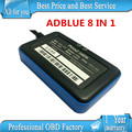 support Euro 6 A+quality 2017 Newest Adblue Emulator 8in1 v3.0 with Programing Adapter V3.0 with NOx sensor 8 in 1