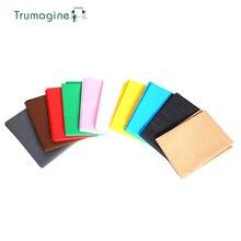 Фотофон TRUMAGINE 160x200 см, нетканый зеленый фон для студийной фотосъемки, экран с клавишами Chroma, однотонный