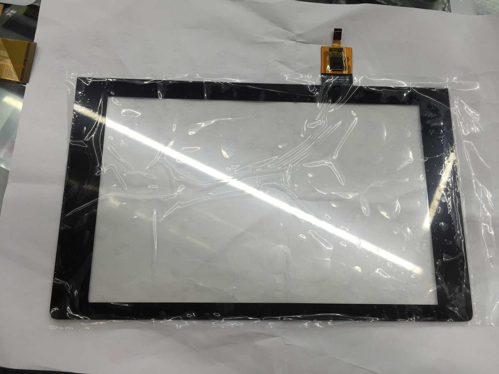 MCF-080-1641-V3 touch screen