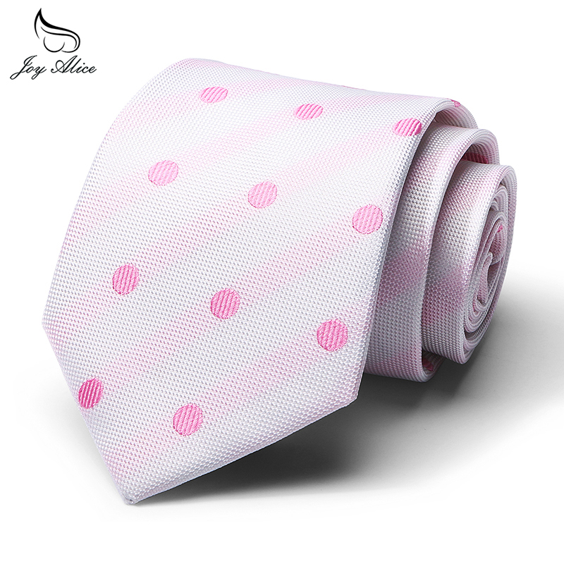 Skinny Ties For Men 8cm Positioning Jacquard Stripe Polyester Gravata Kravat Wedding Business Dating Banque Necktie Neck Tie