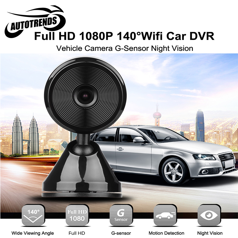 Aliexpress Com Buy Excelvan Cl720 Full Hd Home Theater: Aliexpress.com : Buy Excelvan 1080P WIFI Car DVR Digital