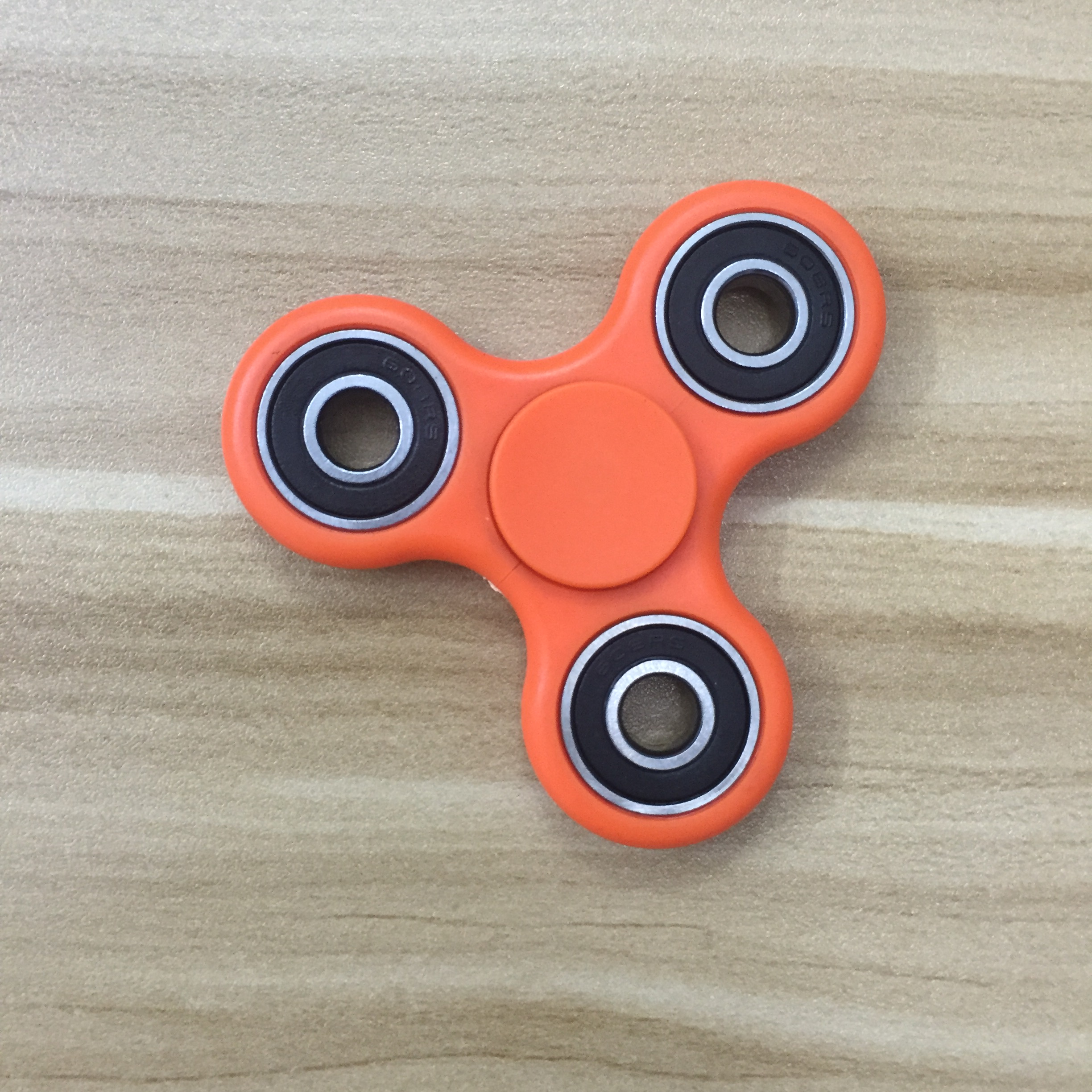 high quality hand Spinner Fidgets Toy Plastic EDC Sensory Fidget Spinner For Autism and ADHD Kids