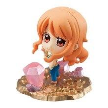 One Piece Ladies Mini Figurine Set [5pcs]