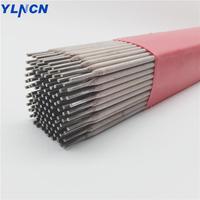 A102 E308-16 304 сварочный стержень из нержавеющей стали Электроды припой для пайки 304 SS сварные провода диаметр 1 0 мм-5 0 мм