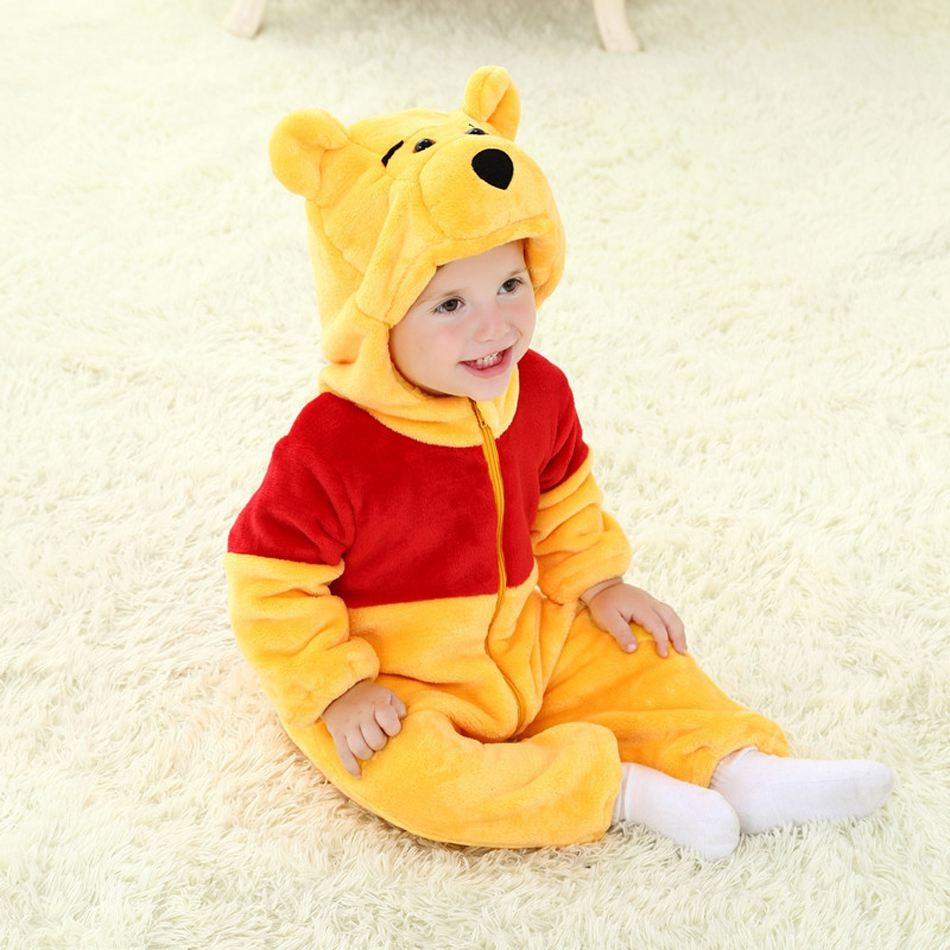 Baby Animal Rompers (15)