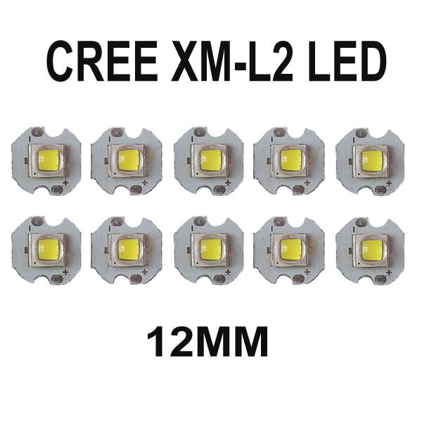 10x12MM L2 LED