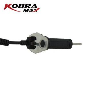 Image 4 - KobraMax prędkości koła ABS czujnik 5001856033 dla ciężarówki Renault