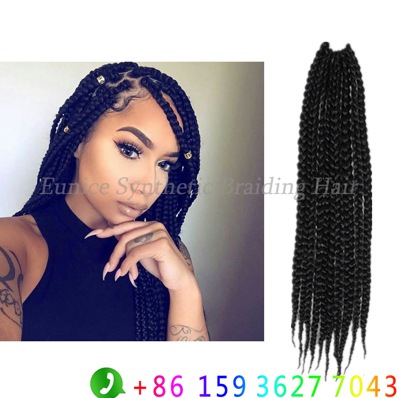Hair packaging boxes picture more detailed picture about 3s box 3s box braid synthetic twist braids 20 rootspiece dreadlocks box braids crochet hair extensions pmusecretfo Gallery