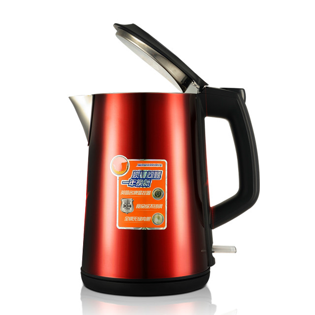 Electric kettle 304 stainless steel zhengpin home electric automatic power Safety Auto-Off Function купить в Москве 2019
