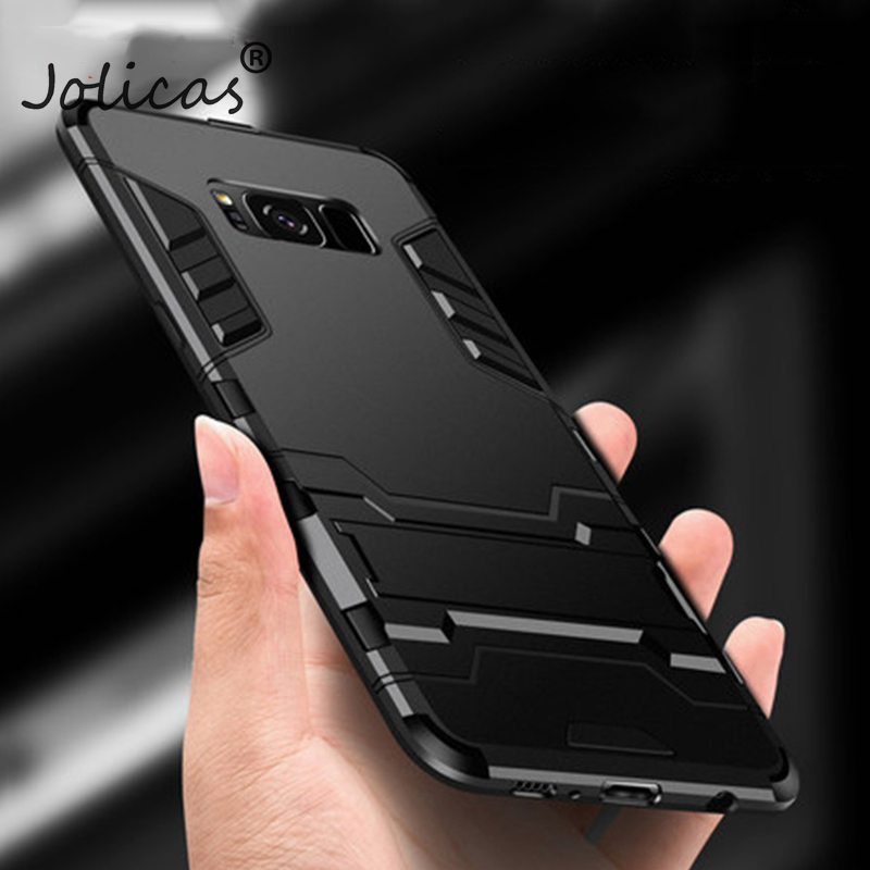 Armor Case For Samsung Galaxy J2 J3 J5 J7 Prime A3 A5 A7 2016 2017 Case For Samsung S5 S6 S7 S8 S9 Edge Plus Note 4 5 8