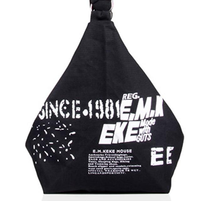 Women Fashion Canvas Messenger Bags Shoulder Bag Casual Canvas Travel Tote Female Handbag Crossbody bags 1
