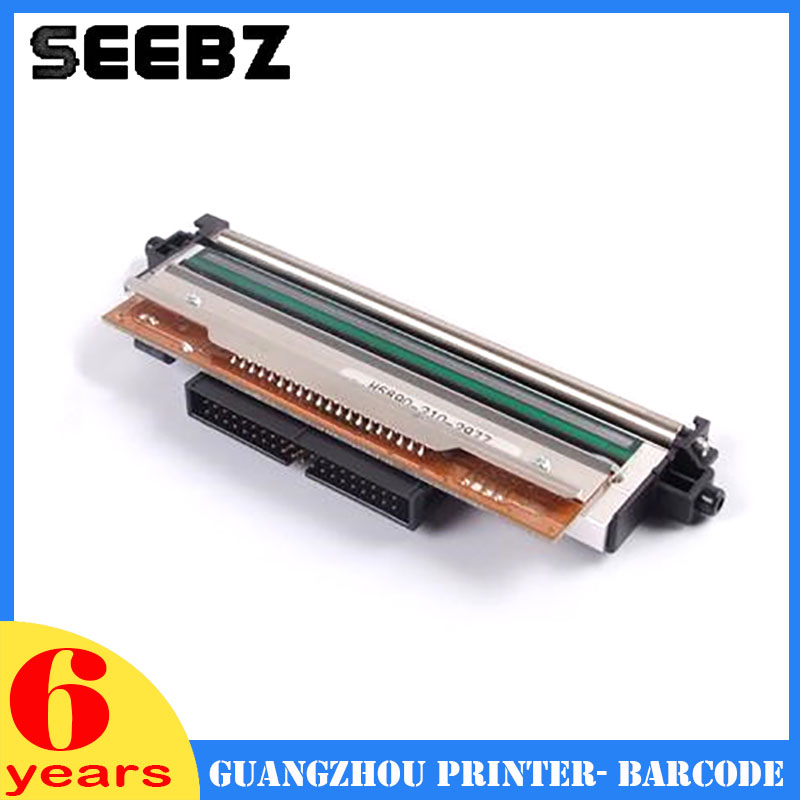все цены на  SEEBZ Original New Printer Supplies Thermal Printhead Barcode Print head for Citzen CLP 7000 7002 7200 7201e 7202e  онлайн