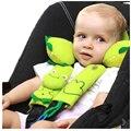 Asiento de Coche de bebé Cubierta de la Correa del Cinturón De Seguridad Cojín Accesorios Cochecito de Bebé Infantil Del Cochecito Pad CPJ15