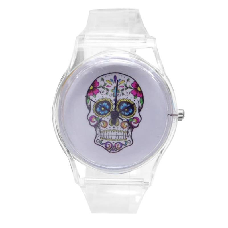 3beb0c8be54 Susenstone 2018 Senhoras Relógios do Relógio Casual Assista Mulheres  Pulseira relógio de Pulso de Luxo Da Menina Com Pulseira De Silicone  Relogio feminino