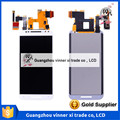 Wholesale-For Motorola For Moto X Style XT1570 XT1572 LCD Display With Touch Screen Digitizer Full Set Free Shipping