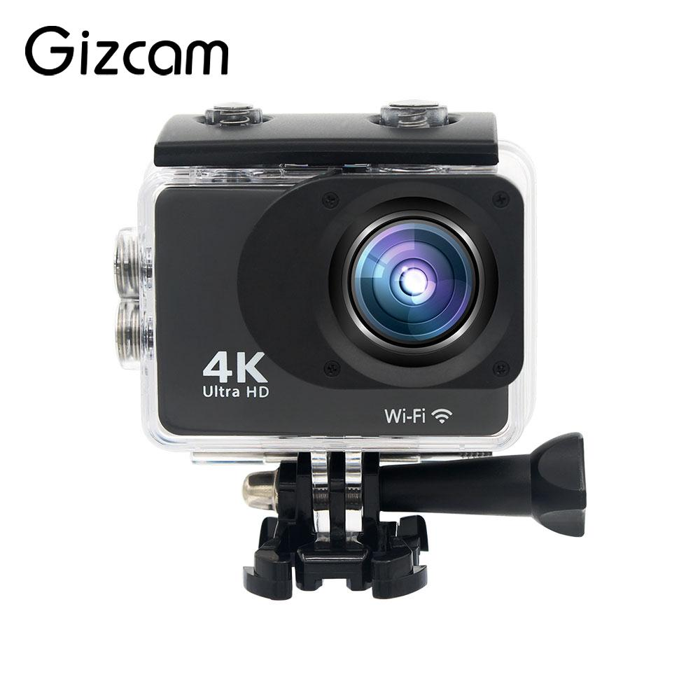 Camcorder Ultra 4K FULL HD 1080P Sports DV Camera WIFI Portable Video Recorder Ultra 4K FULL HD 1080P Action Camera 4K 30FPS цена