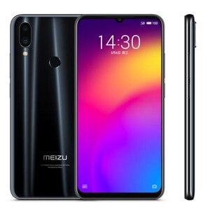 "Image 5 - Versão global meizu nota 9 4 gb ram 64 gb rom smartphone snapdragon 675 6.2 ""hd tela cheia dupla câmera real"