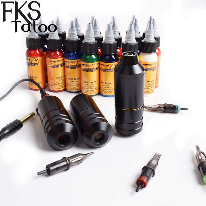 1pc RCA Tattoo Machine Swiss Motor Rotary Tattoo Machines 35MM Tattoo Pen Strong Power Tatoo Machine Electric Tattoo Gun-in Tattoo Guns from Beauty & Health